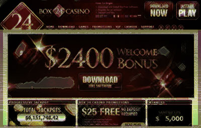 online mobile casinos